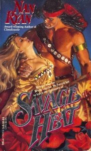 Savage Heat (An Indian Romance)