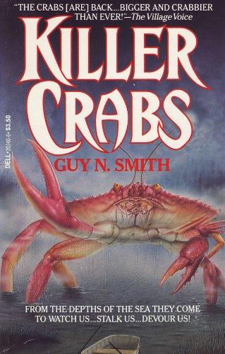 9780440203407: Killer Crabs