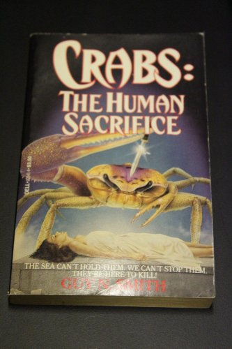 9780440203414: Crabs: Human Sacrifice
