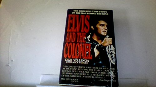 9780440203926: Elvis and the Colonel