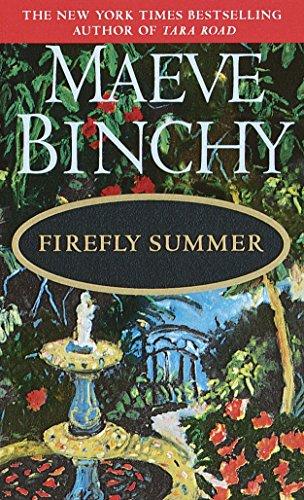 Firefly Summer: Binchy, Maeve