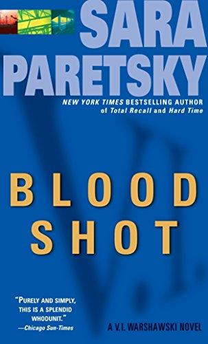 9780440204206: Blood Shot: A V. I. Warshawski Novel