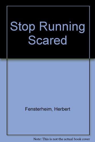 9780440204244: Stop Running Scared