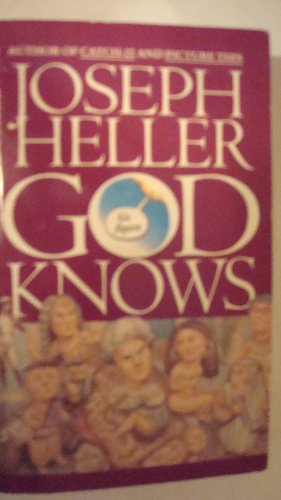 9780440204381: God Knows