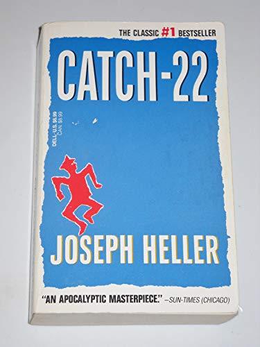 9780440204398: Catch-22
