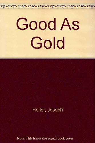 9780440204404: Good As Gold