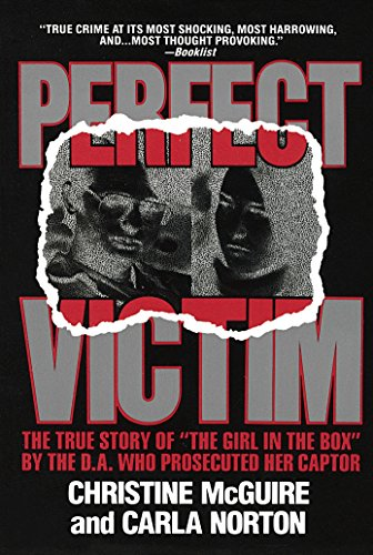 9780440204428: Perfect Victim: The True Story of the Girl in the Box