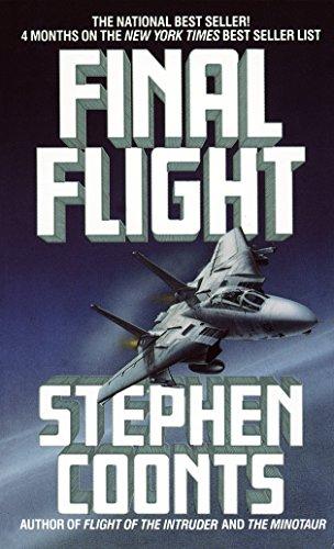 9780440204473: Final Flight (Jake Grafton)