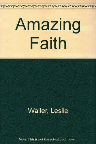 9780440204510: Amazing Faith
