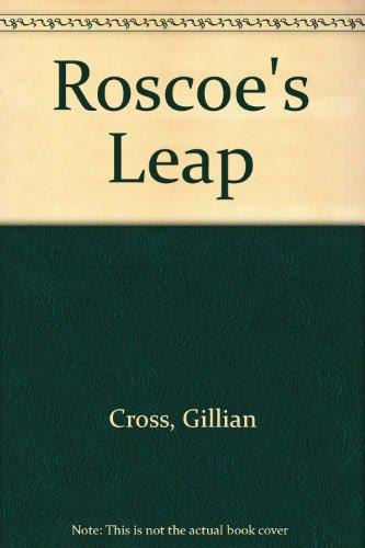 9780440204534: Roscoe's Leap