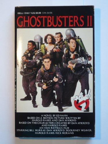 9780440204602: Ghostbusters II