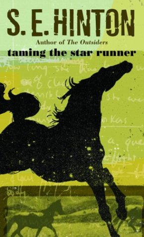9780440204794: Taming the Star Runner