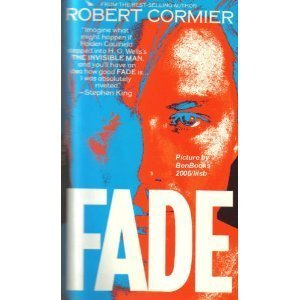 fade by robert cormier  in the novel heroes, robert cormier uses language and literary devices to explore the character of larry lasalle in terms of his physical appearance, speech patterns, reputation, public behaviour and secret actions.