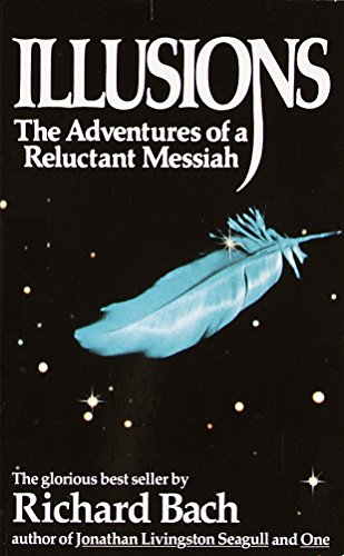 9780440204886: Illusions: The Adventures of a Reluctant Messiah