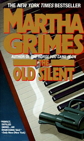 The Old Silent: Grimes, Martha