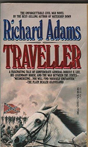 9780440204930: Traveller