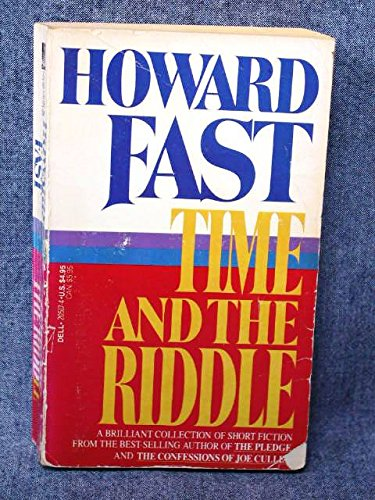 howard fast - time and the riddle - AbeBooks