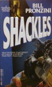 Shackles: Bill Pronzini