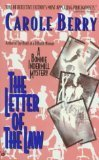 The Letter of the Law: Berry, Carole