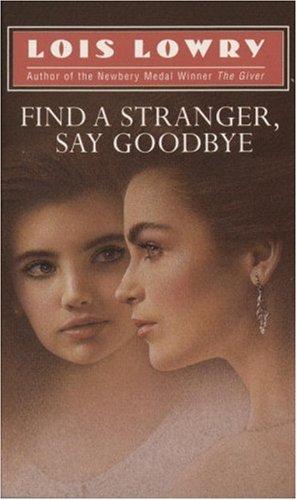 9780440205418: Find a Stranger, Say Goodbye