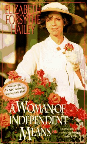 9780440205500: A Woman of Independent Means: A Novel