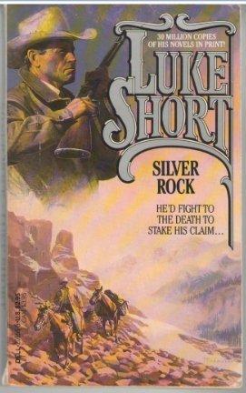 9780440205562: Silver Rock