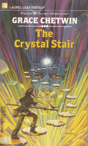 9780440205852: Crystal Stair, The