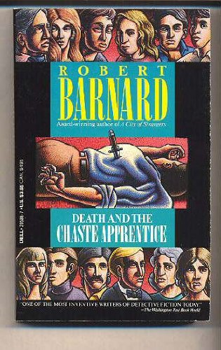 9780440205869: Death and the Chaste Apprentice