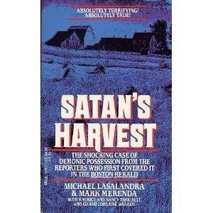 9780440205890: Satan's Harvest