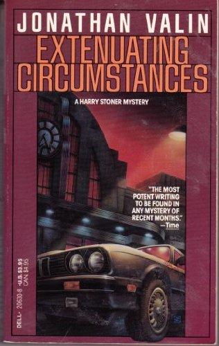 Extenuating Circumstances: Valin, Jonathan