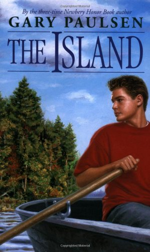9780440206323: The Island