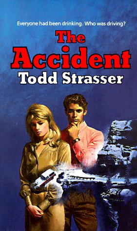 9780440206354: Accident, The