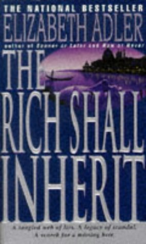 9780440206392: Rich Shall Inherit