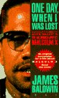 One Day When I Was Lost: Baldwin, James