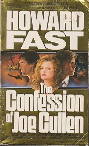 9780440206699: Confession of Joe Cullen, The