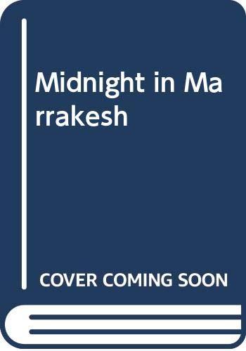 9780440206811: Midnight in Marrakesh