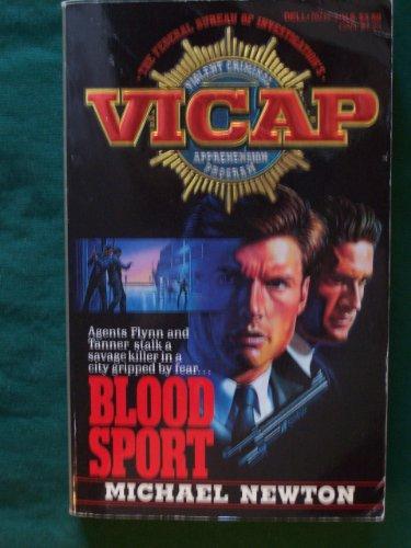 9780440207351: Blood Sport