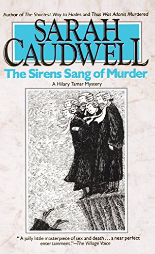 9780440207450: The Sirens Sang of Murder