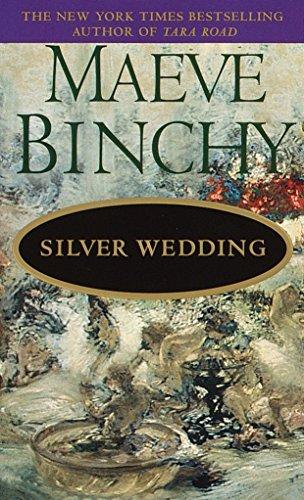 9780440207771: Silver Wedding (Roman)