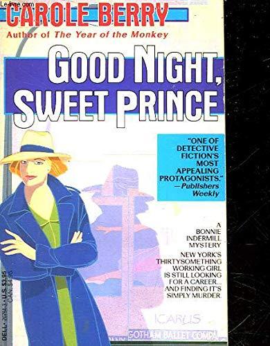 9780440207849: Good Night, Sweet Prince