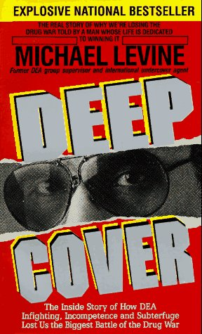 9780440208013: Deep Cover