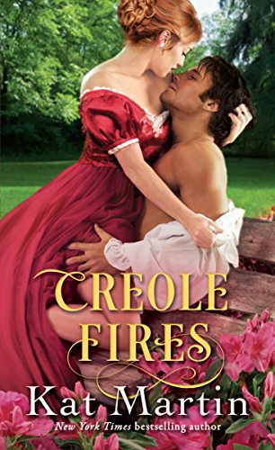 9780440208037: Creole Fires (Southern)