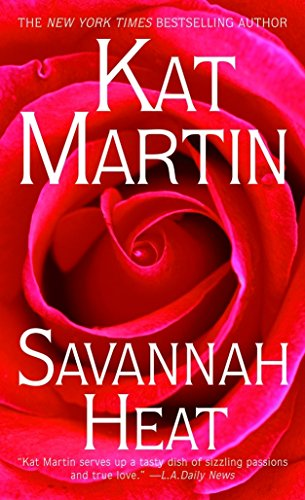 9780440208044: Savannah Heat (Southern)