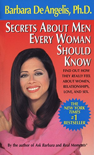 9780440208419: Secrets About Men Every Woman Should Know: Find Out How They Really Feel About Women, Relationships, Love, and Sex