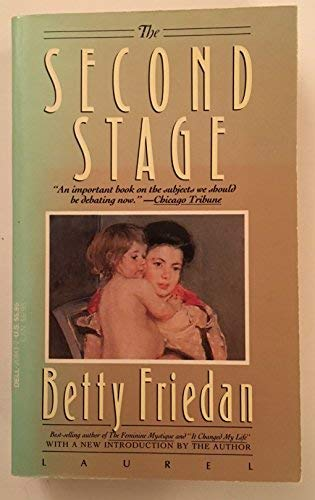 9780440208433: The Second Stage (A Laurel book)