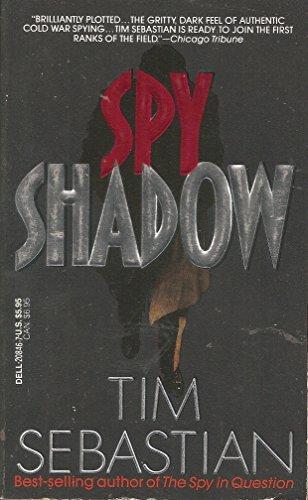 Spy Shadow: Sebastian, Tim