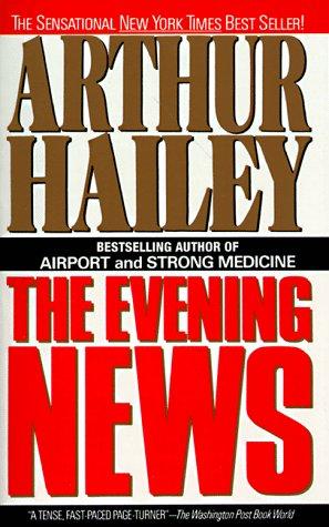 9780440208518: Evening News, The