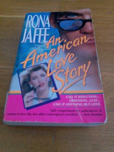 An American Love Story: Jaffe, Rona