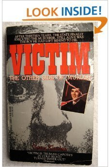 9780440208853: Victim: The Other Side of Murder