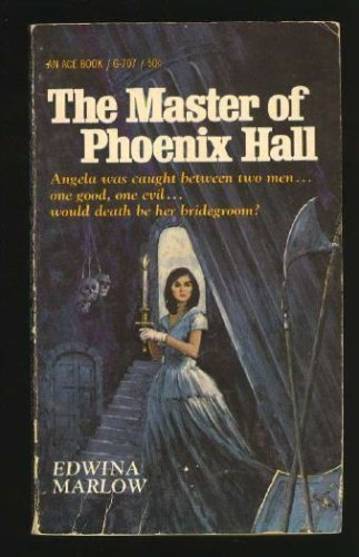 9780440209003: Master of Phoenix Hall